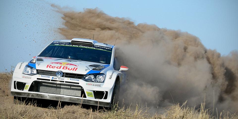 Volkswagen-Motorsport-WRC