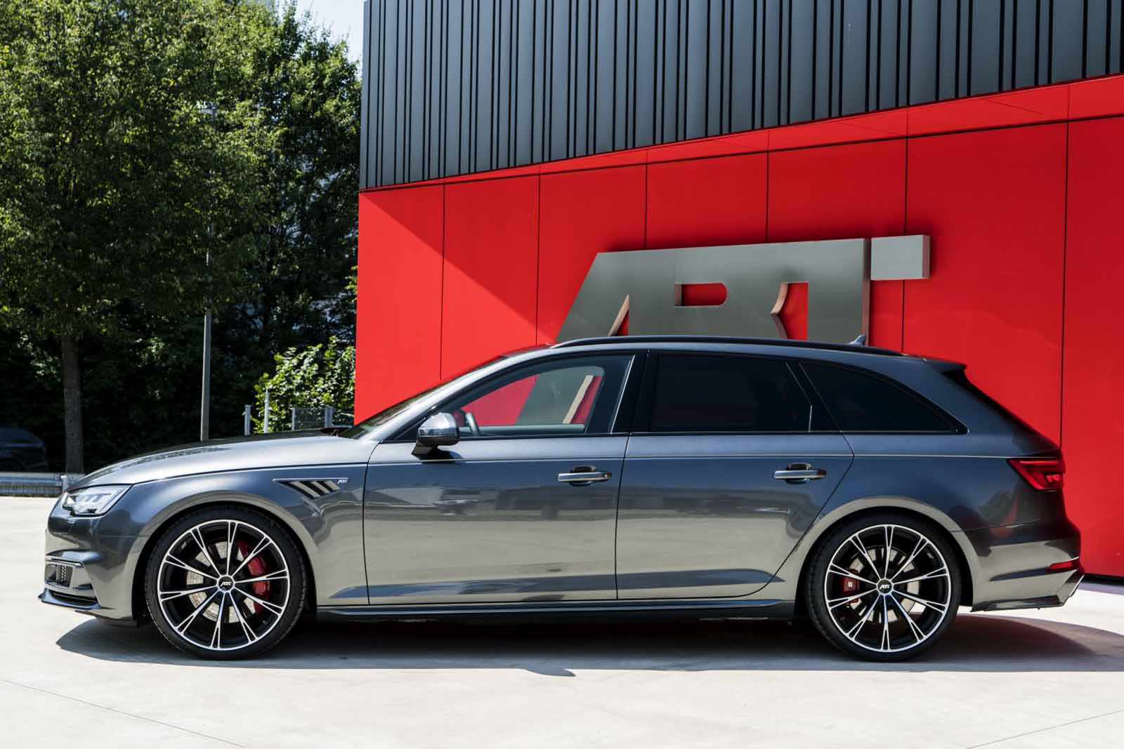 Audi Tt Tts A3 S3 Carbon Fiber Cold Air Intake System