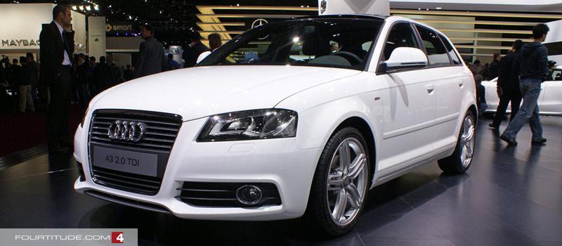 2009 naias 2010 audi a3 2 0 tdi clean diesel quick reference usa rh vwvortex com 2010 Audi A8 2010 Audi A5