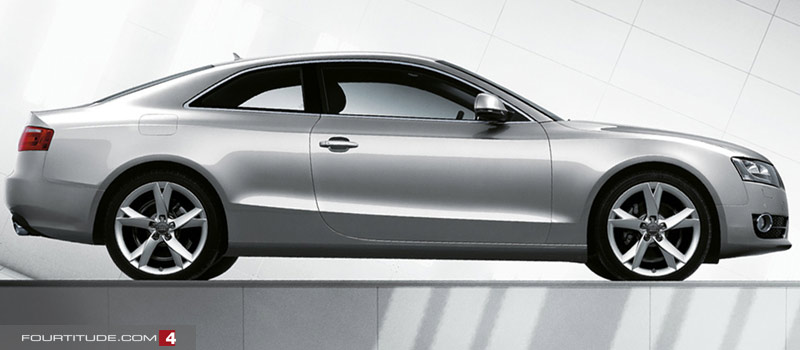 06a5 coupe