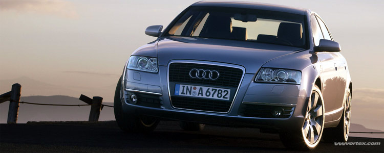 Find of the Day or Heartbreaker? Custom Audi A8L - Fourtitude.com