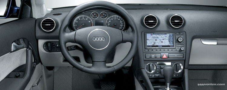 06audi mp3nav header