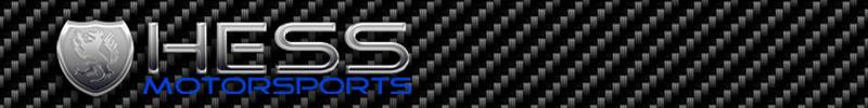 06hess motorsports header
