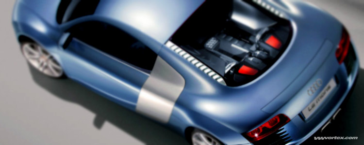 Iaa 2003 The Genes Of A Winner The Audi Le Mans Quattro Concept