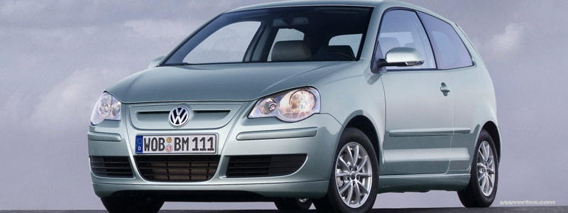 06polo bluemotion