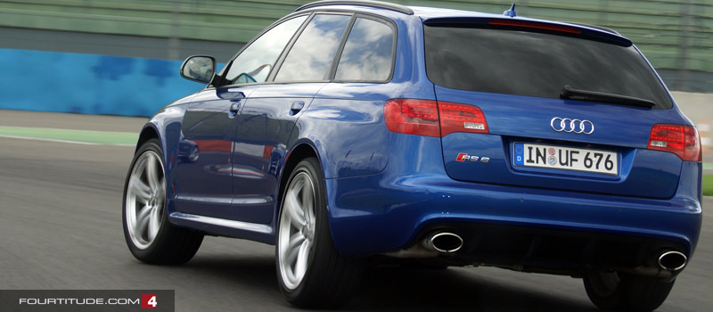 06rs6 driven 110x60