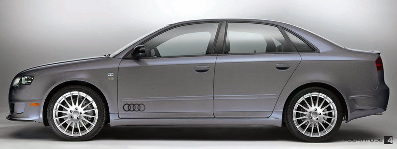 What To Do With Your Roof Rack When Not On The Car Can Be A Question. For  The Bars At Least, Audi Offers This Ballistic Nylon Storage Bag.