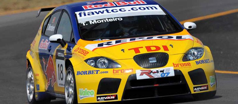 06seat racing