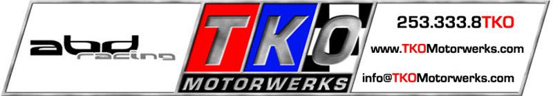 TKOmotorwerks Announces Group Buy On ABD Racing Lower Intercooler