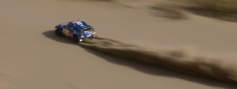 06touareg silk way rally splash