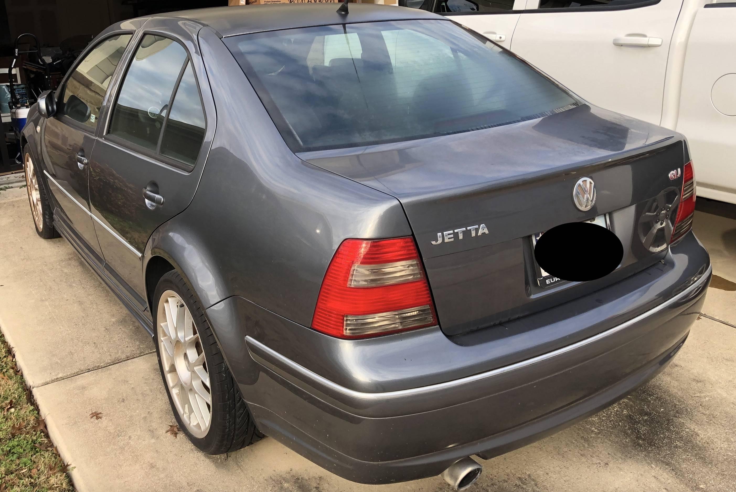 Build or Buy: Jetta GLI | Car in My Life