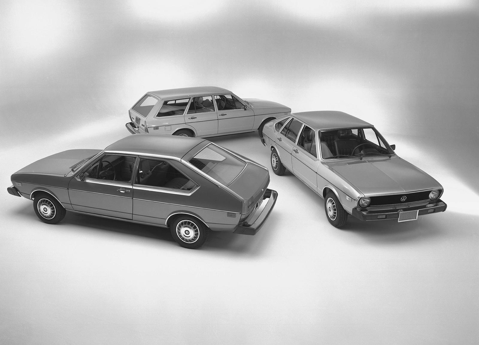 1977_Dasher_lineup_Passat_B1--11783