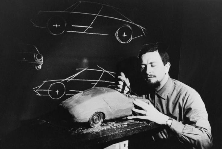 1989 Volkswagen T3 Doka Ex-Ferdinand Butzi Porsche design