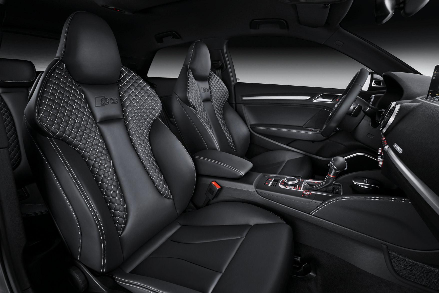 Audi A3 Cabriolet Art Car GOMA Neoprene 661 110x60 photo
