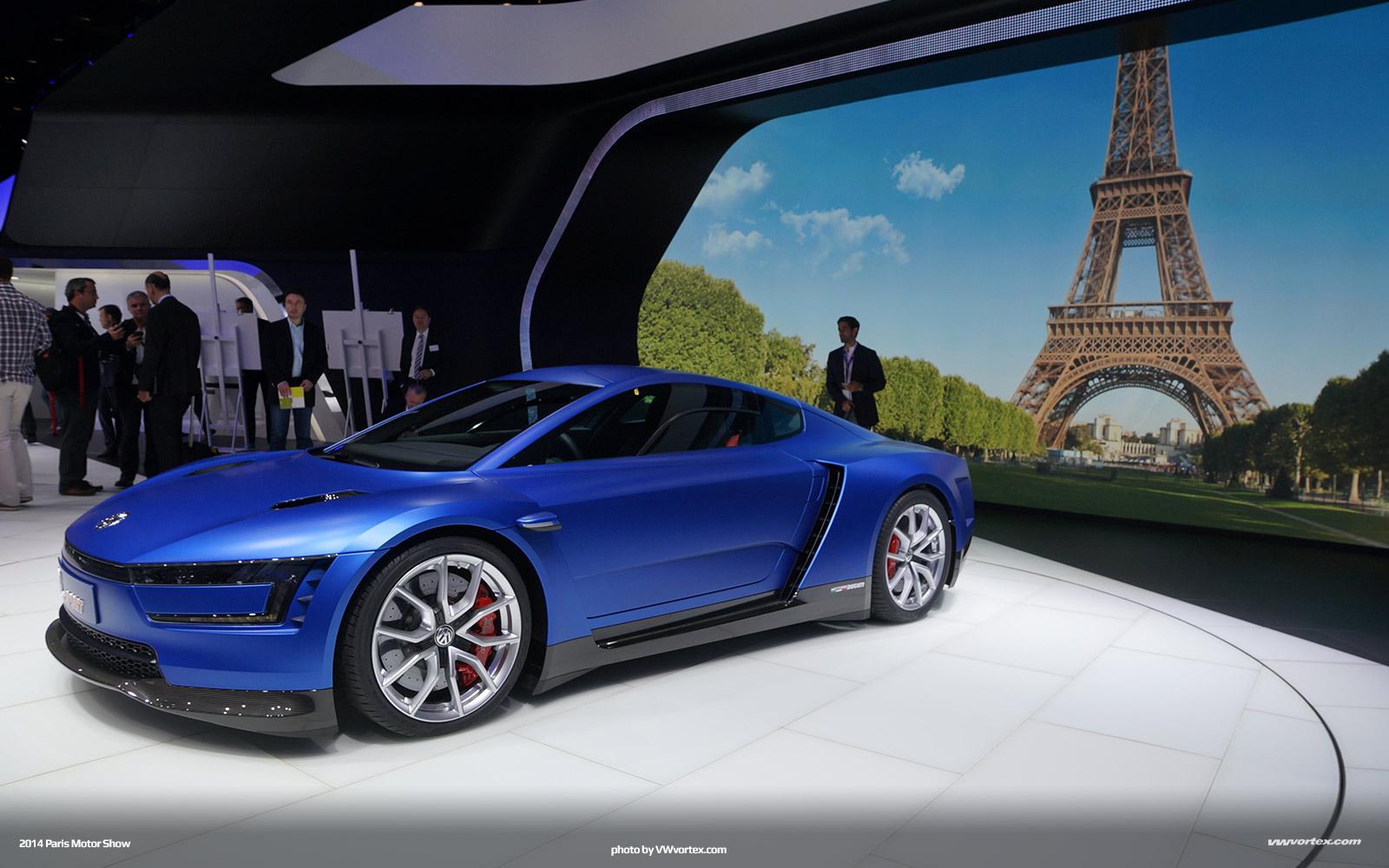 2014 Paris Motor Show VAG 1630 600x375