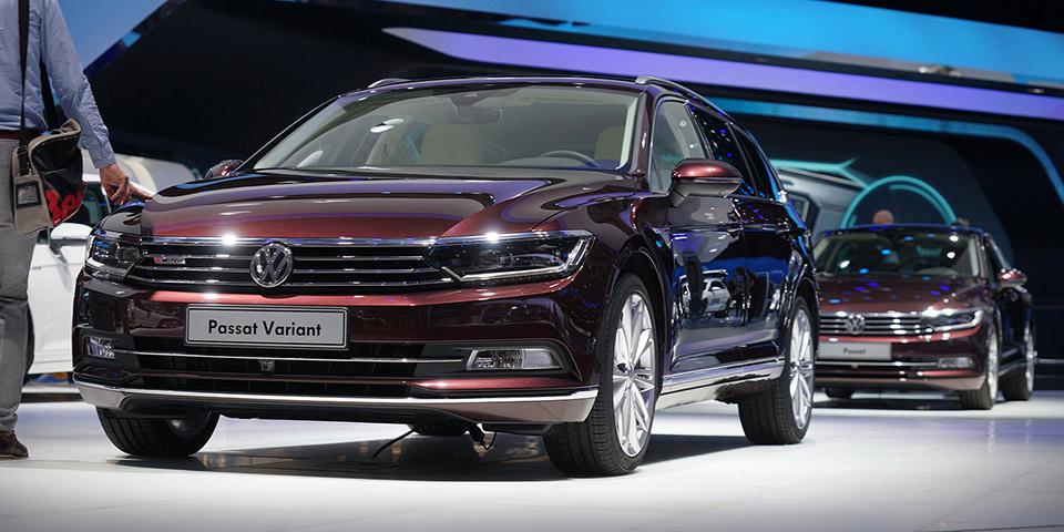 2014 Paris Motor Show VAG 3036 600x300