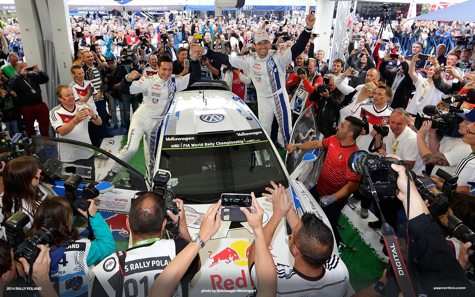 2014 rally poland volkswagen polo r wrc 362 150x150