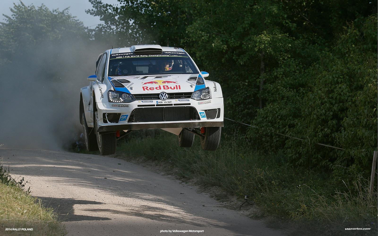 2014 rally poland volkswagen polo r wrc 363 150x150