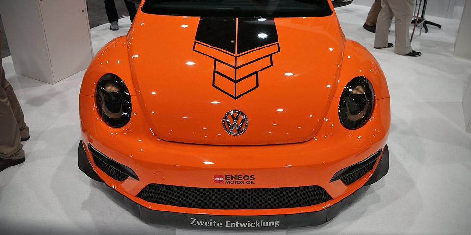2014 SEMA Show VW 960 600x300