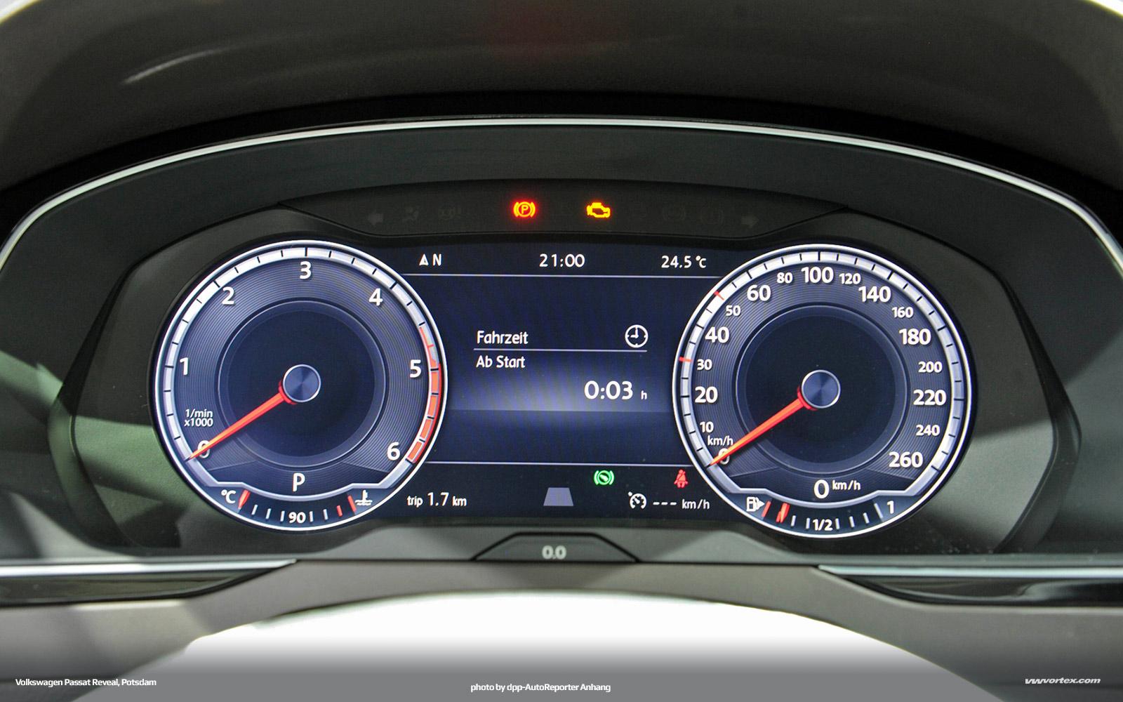 2014-Volkswagen-Passat-VIII-MQB-Reveal-Potsdam-648