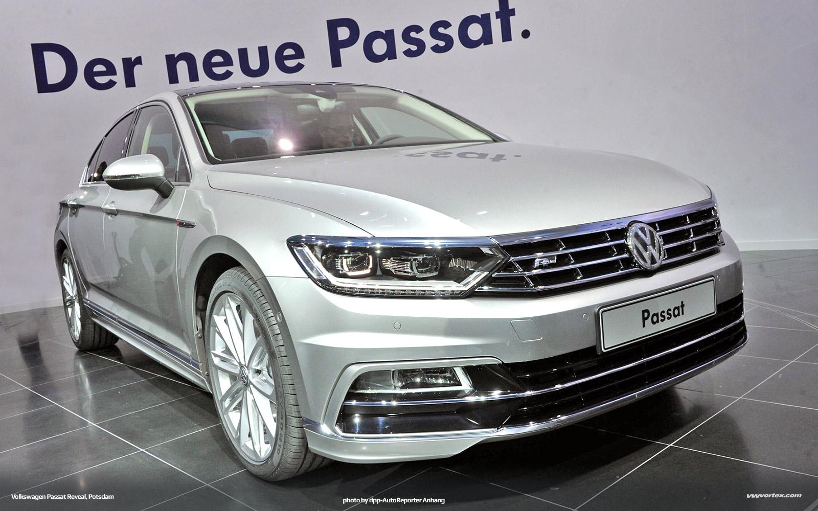 2014-Volkswagen-Passat-VIII-MQB-Reveal-Potsdam-652
