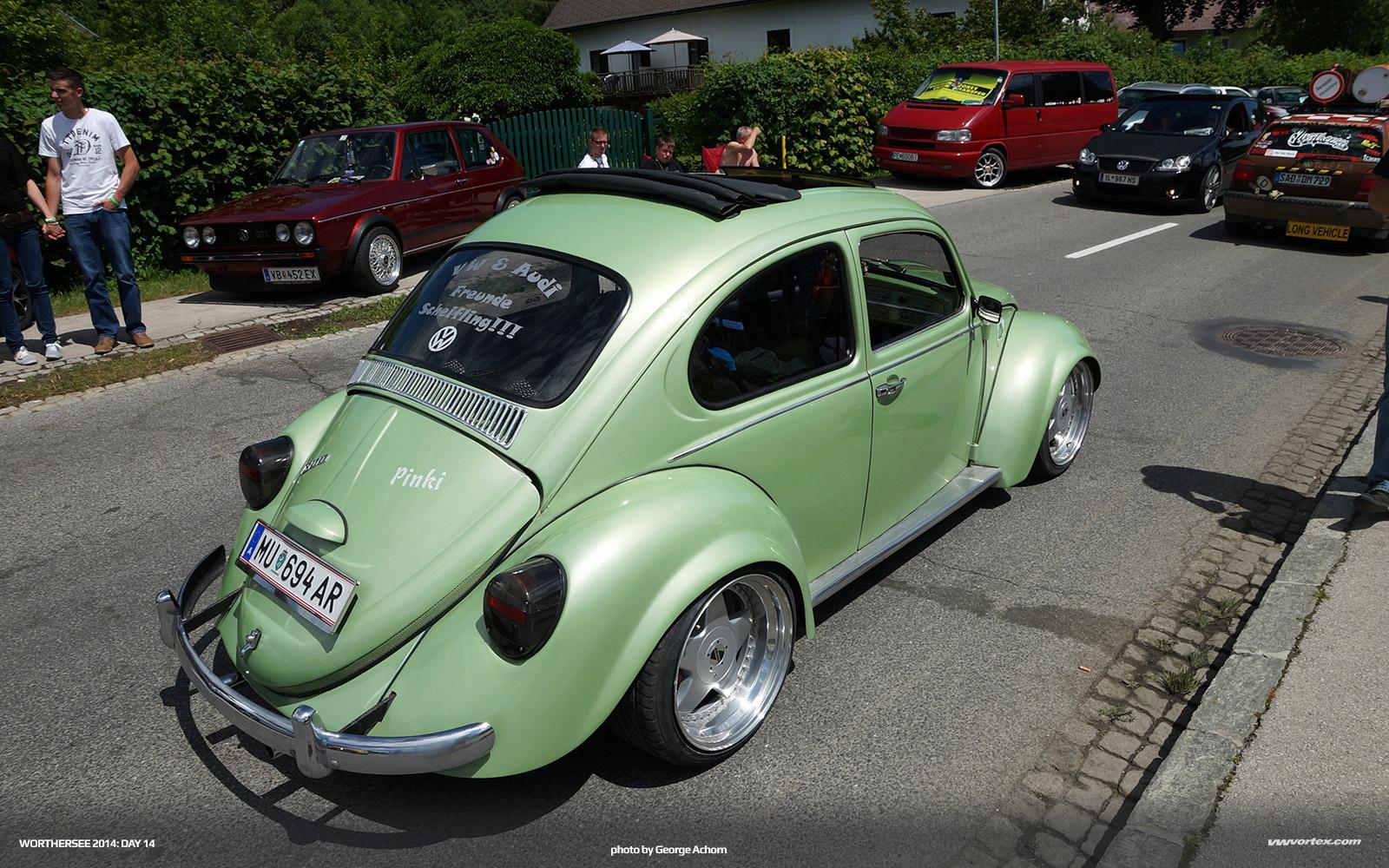 Images volkswagen coccinelle fender volkswagen coccinelle fender en -  Fenders For My Beetle Http Www Vwvortex Com Wp Content Uploads 2014 06 2014 Worthersee Day 14 Vwvortex 931 Jpg