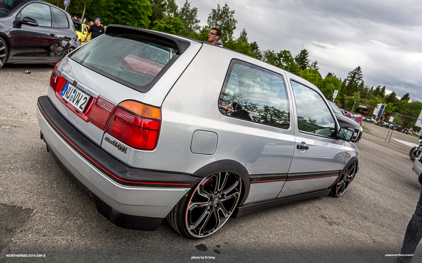 worthersee 2014 s best volkswagen golf 3 jetta 3 builds vwvortex worthersee 2014 s best volkswagen golf
