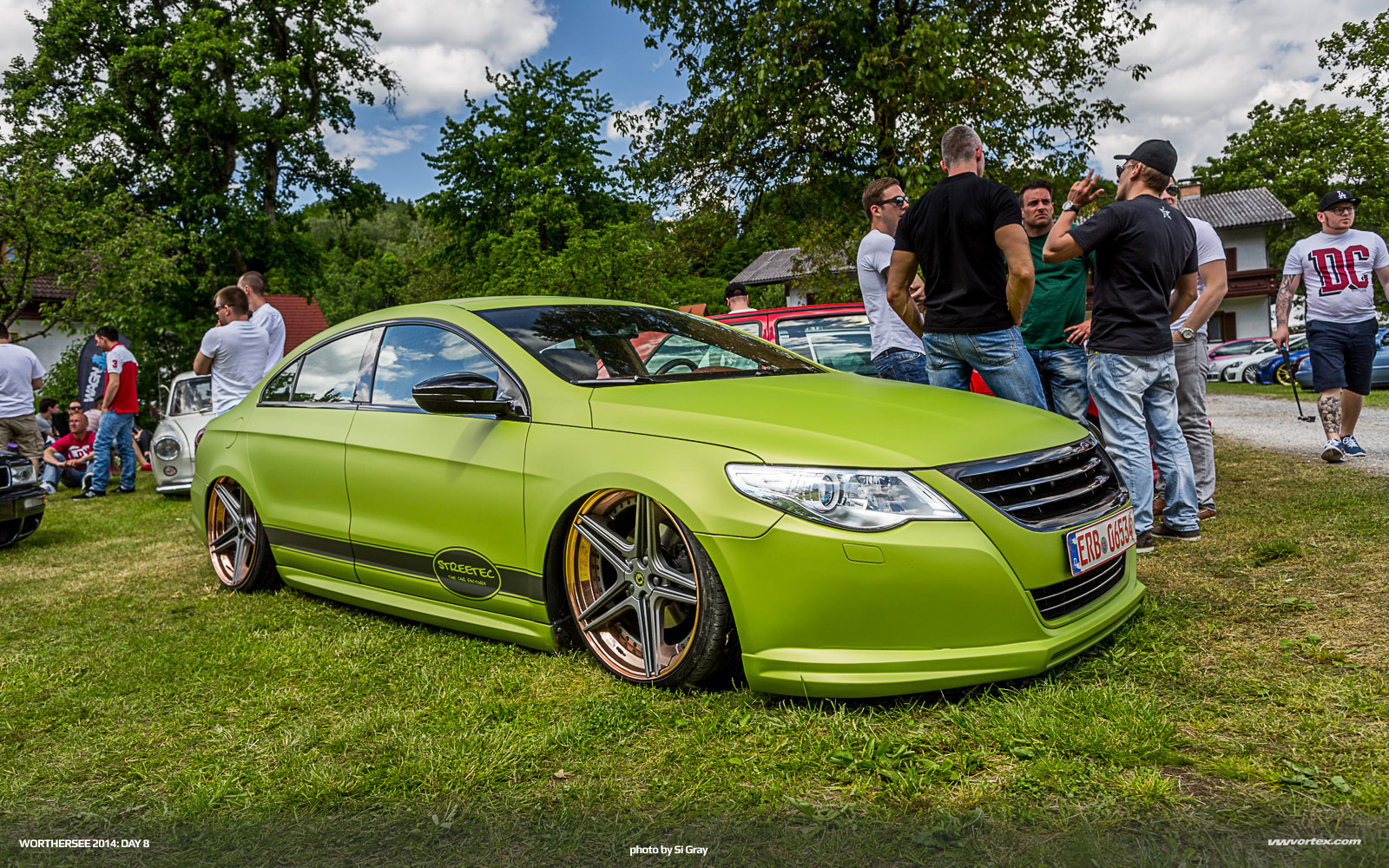 2014 Worthersee Day 8 Si Gray 1104 600x375