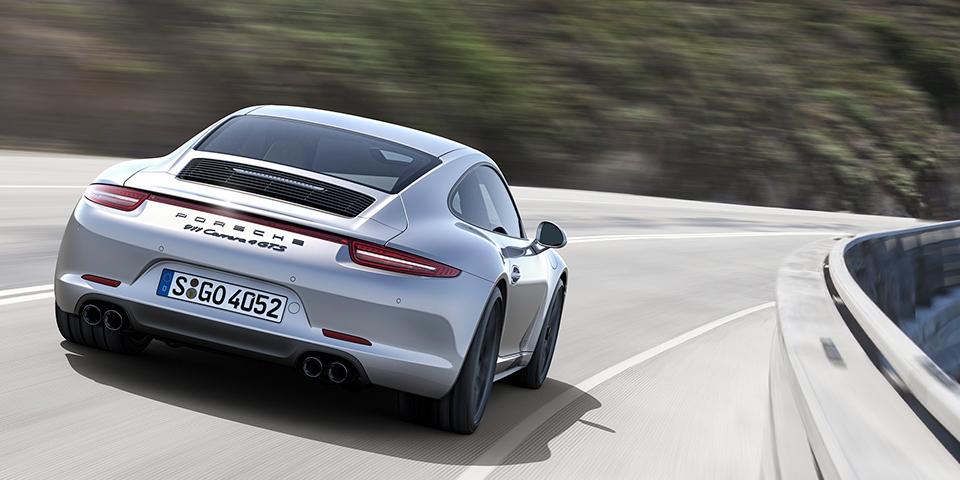2014 Porsche 911 Carrera 4 GTS 960 110x60