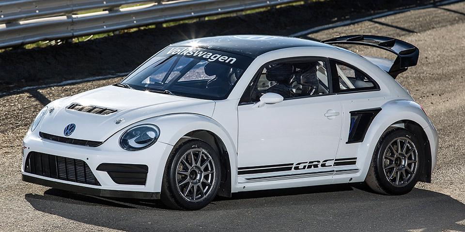 2015 Beetle GRC 960 110x60