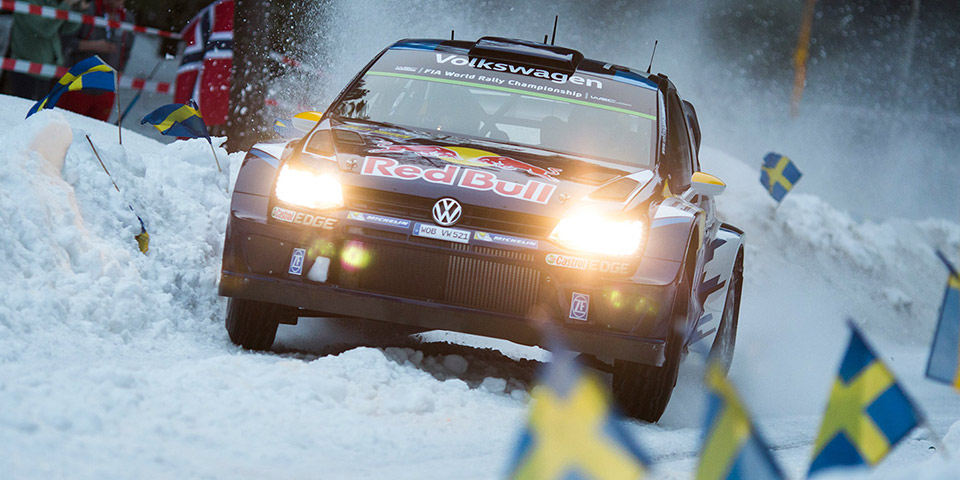 2015 WRC Sweden Rally Volkswagen Motorsport recap 110x60