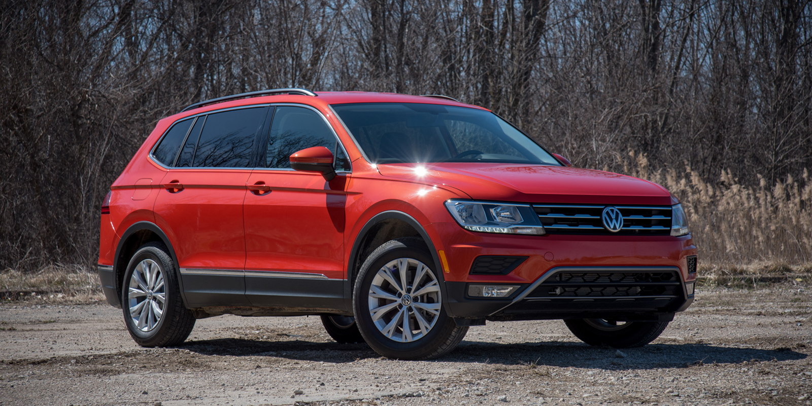 What Does Tiguan Mean >> Report Next Tiguan To Get A Big Dose Of Style Vwvortex