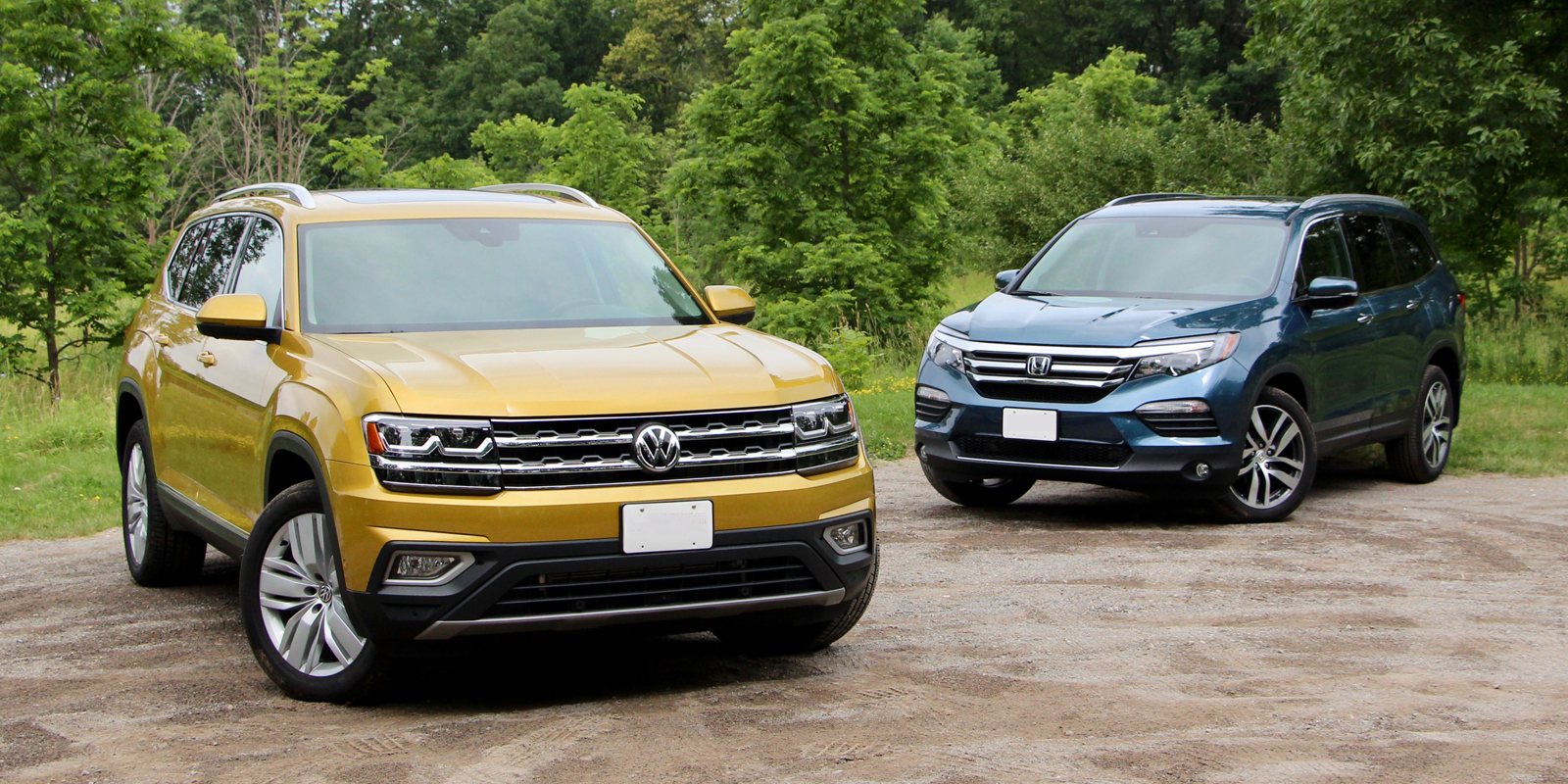 Best 3rd Row Suv 2017 >> The Atlas Is Cars Com S Best 3 Row Suv Of 2017 Vwvortex