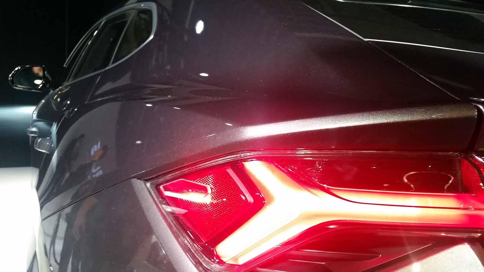 2015 SEMA Show Audi 346 215x123 photo