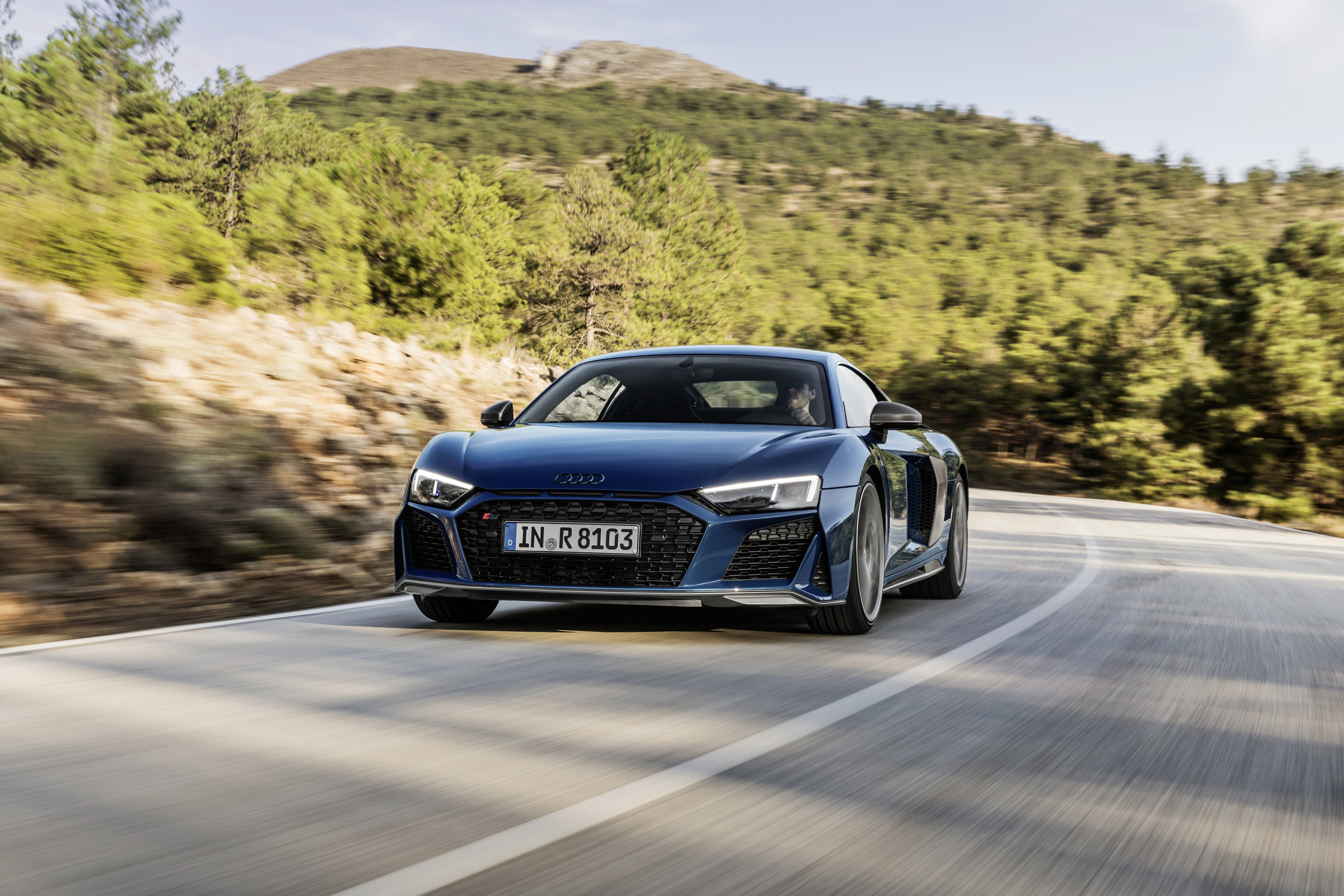 New Audi R8 Performance Lands With 612 Hp Car In My Life