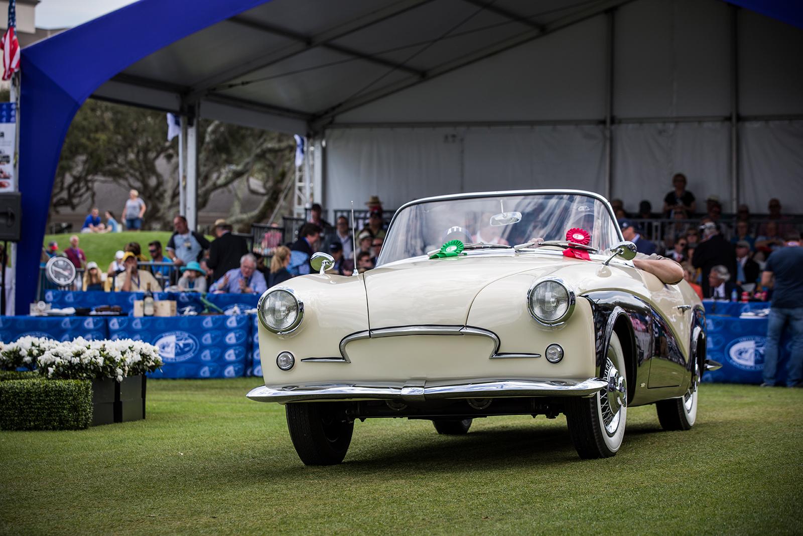 2019 VW - Amelia Concours 100A - Deremer Studios LLC