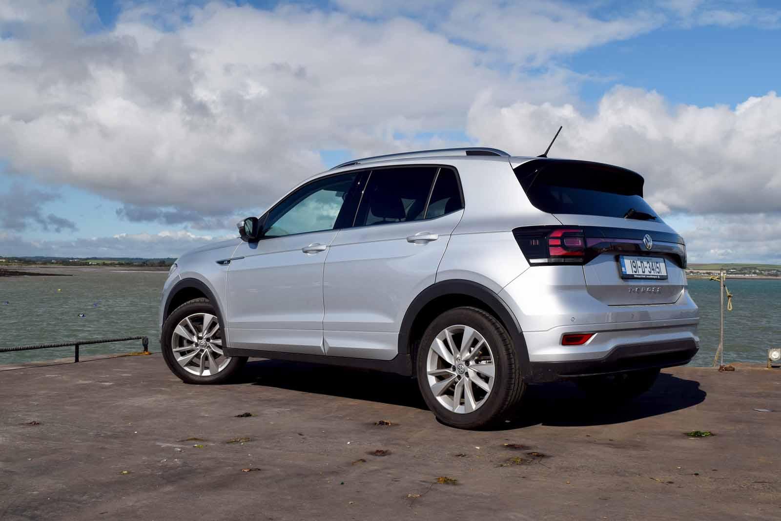 2019 VW T-Cross Review (12)