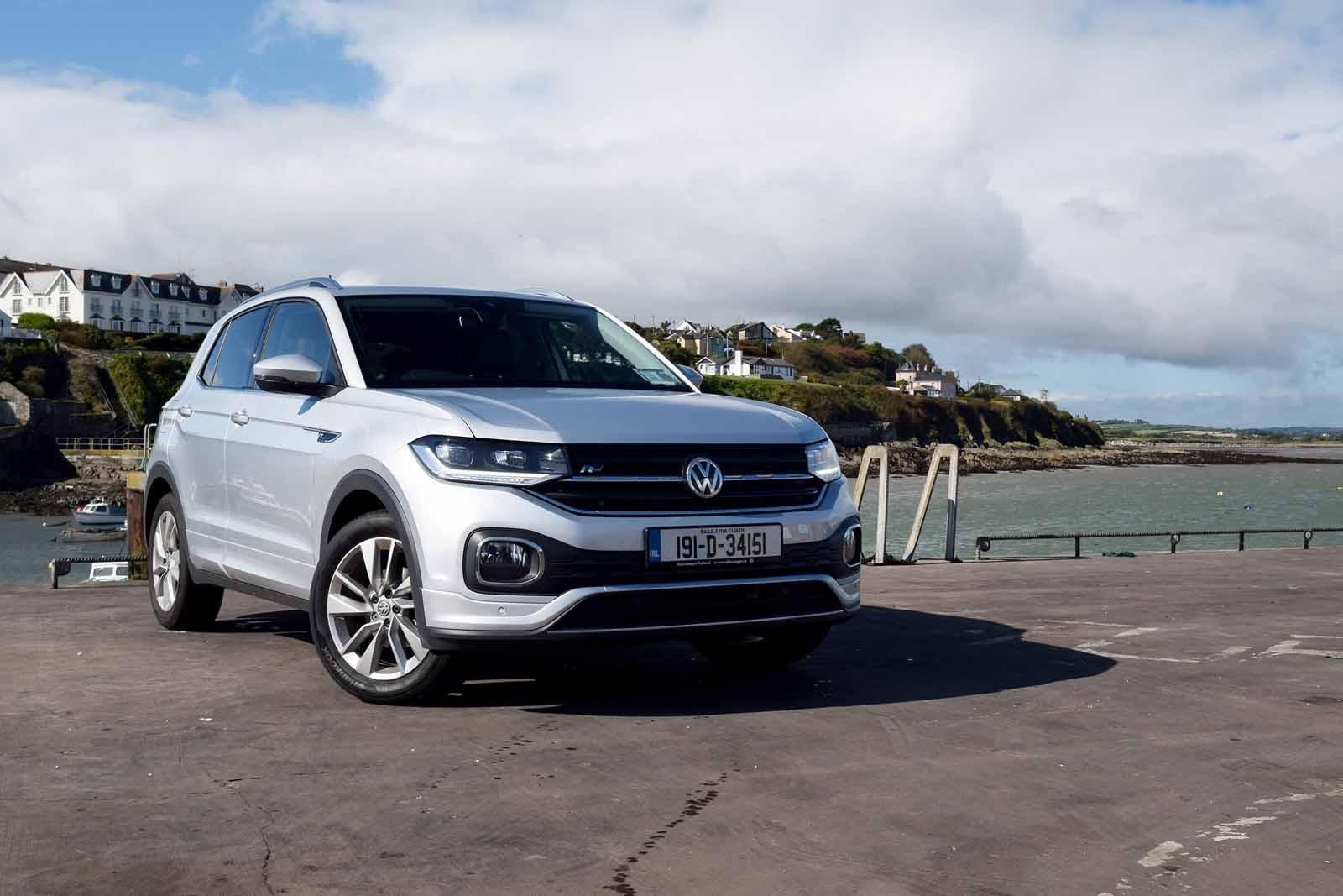 2019 VW T-Cross Review (2)