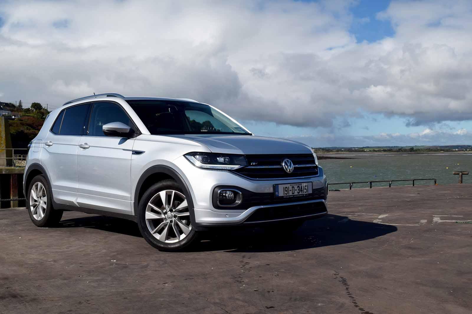 2019 VW T-Cross Review (3)