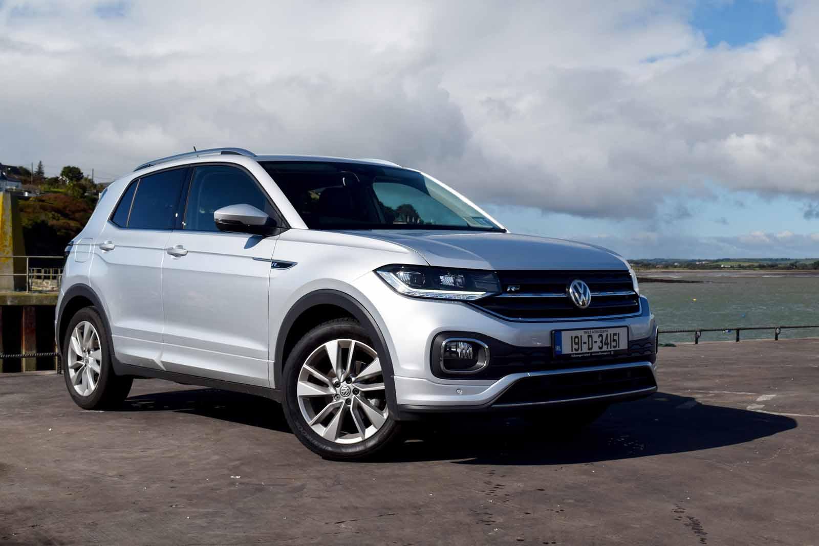 2019 VW T-Cross Review (4)