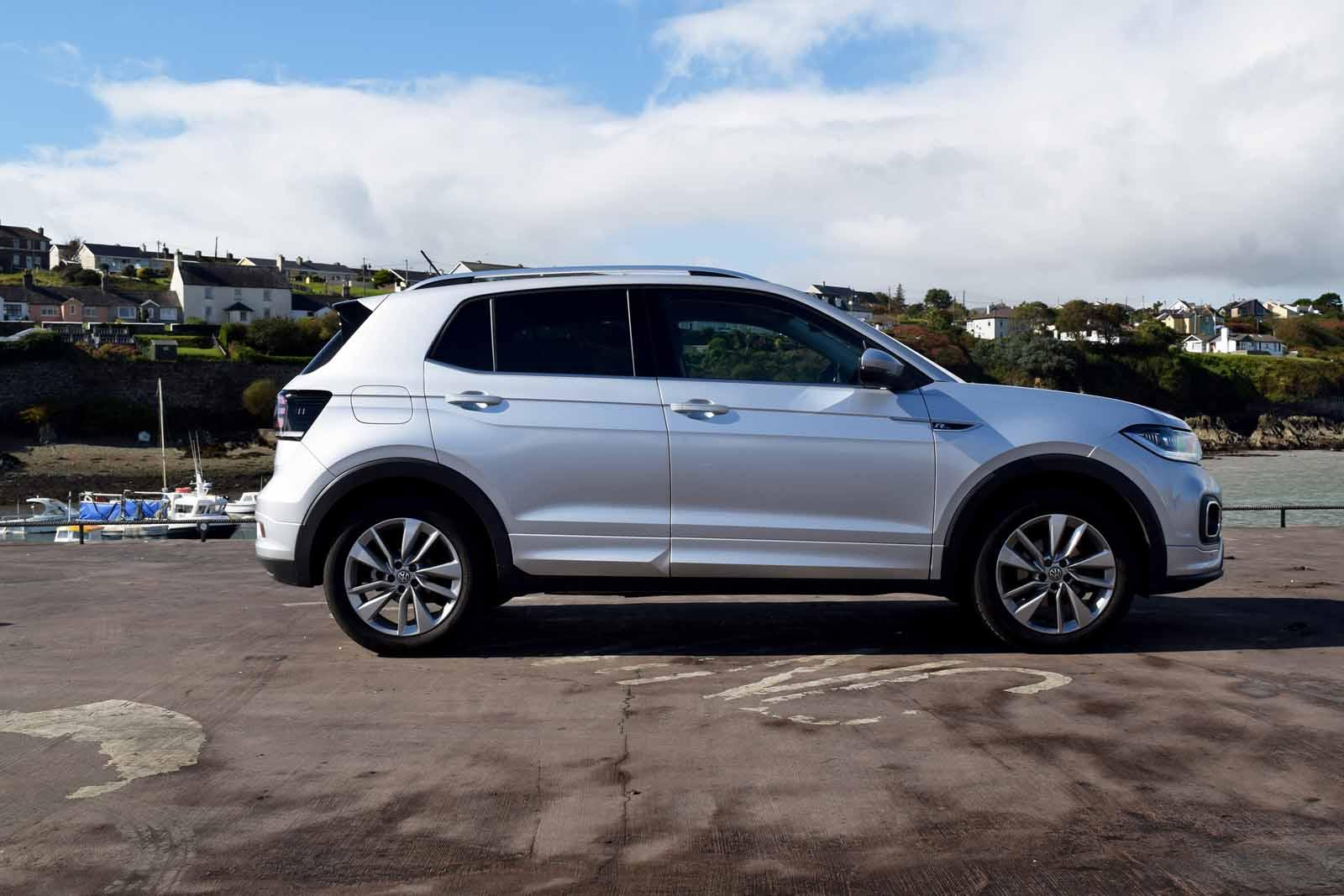 2019 VW T-Cross Review (7)