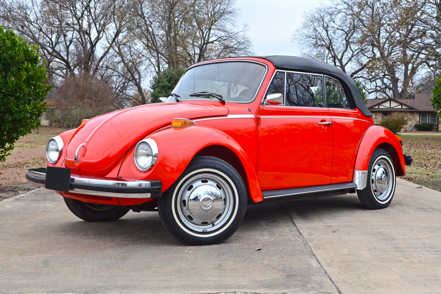 The 10 Most Expensive VWs at Barrett-Jackson - VWVortex