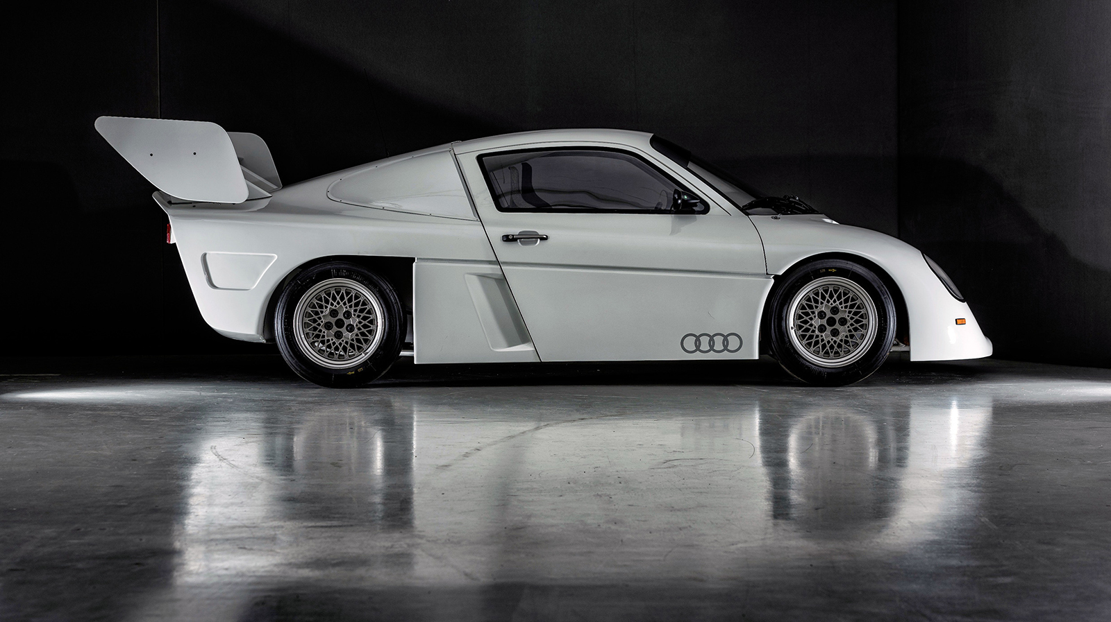 """Audi Tradition presents """"rarities"""" at the Techno Classica cl"""