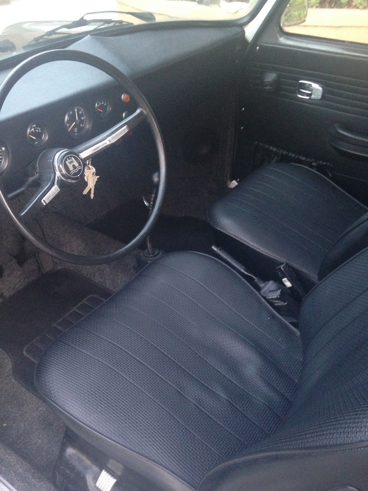 Find of the Day: Volkswagen Type 3 Squareback - VWVortex