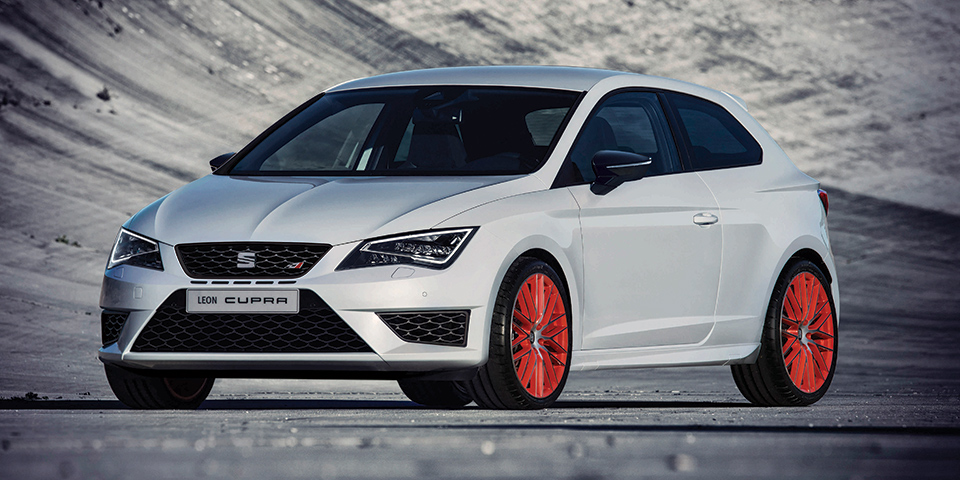 78843sea SC CUPRA 280 Ultimate 110x60