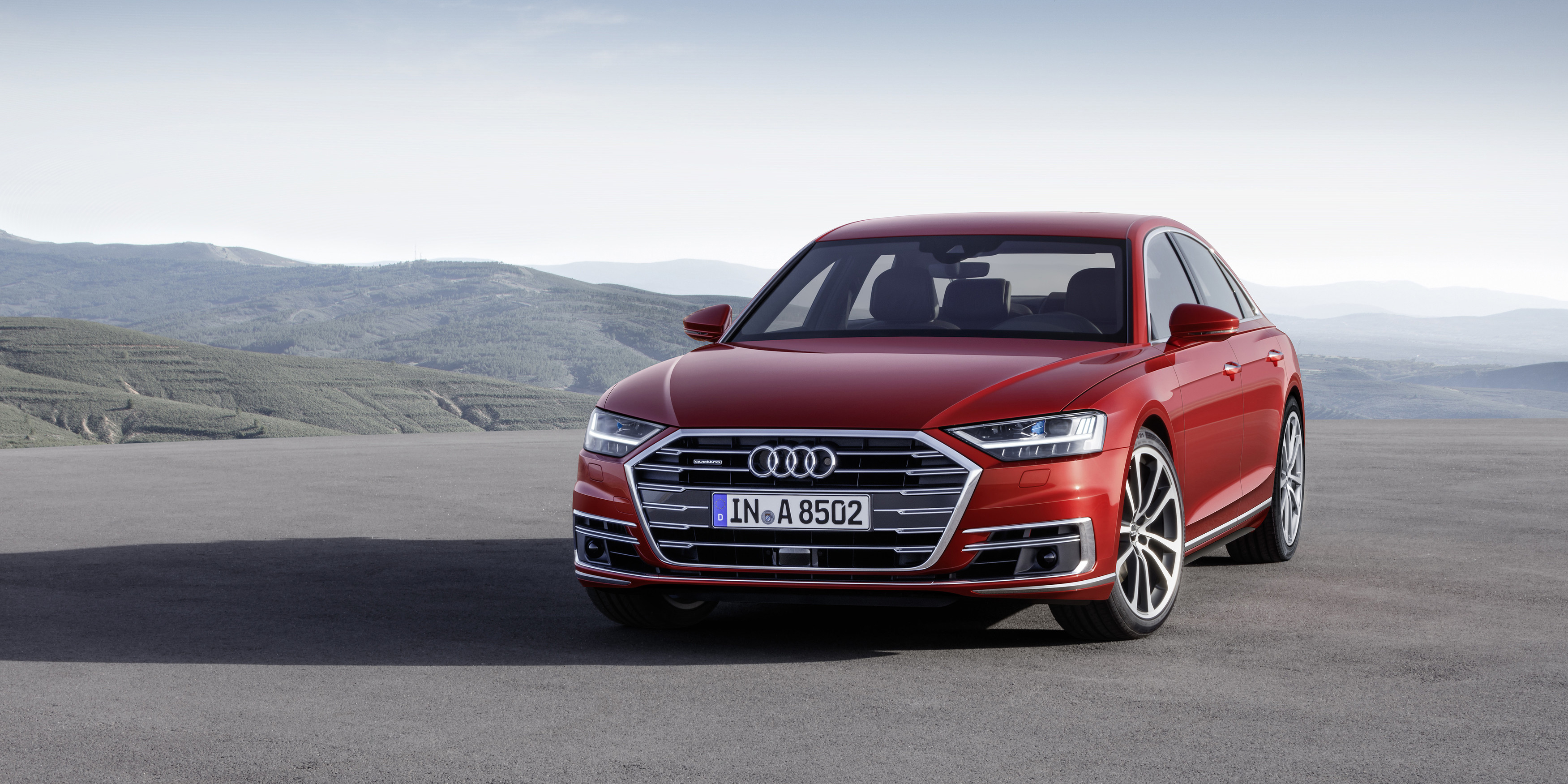 2017 Audi A5 and S5-22
