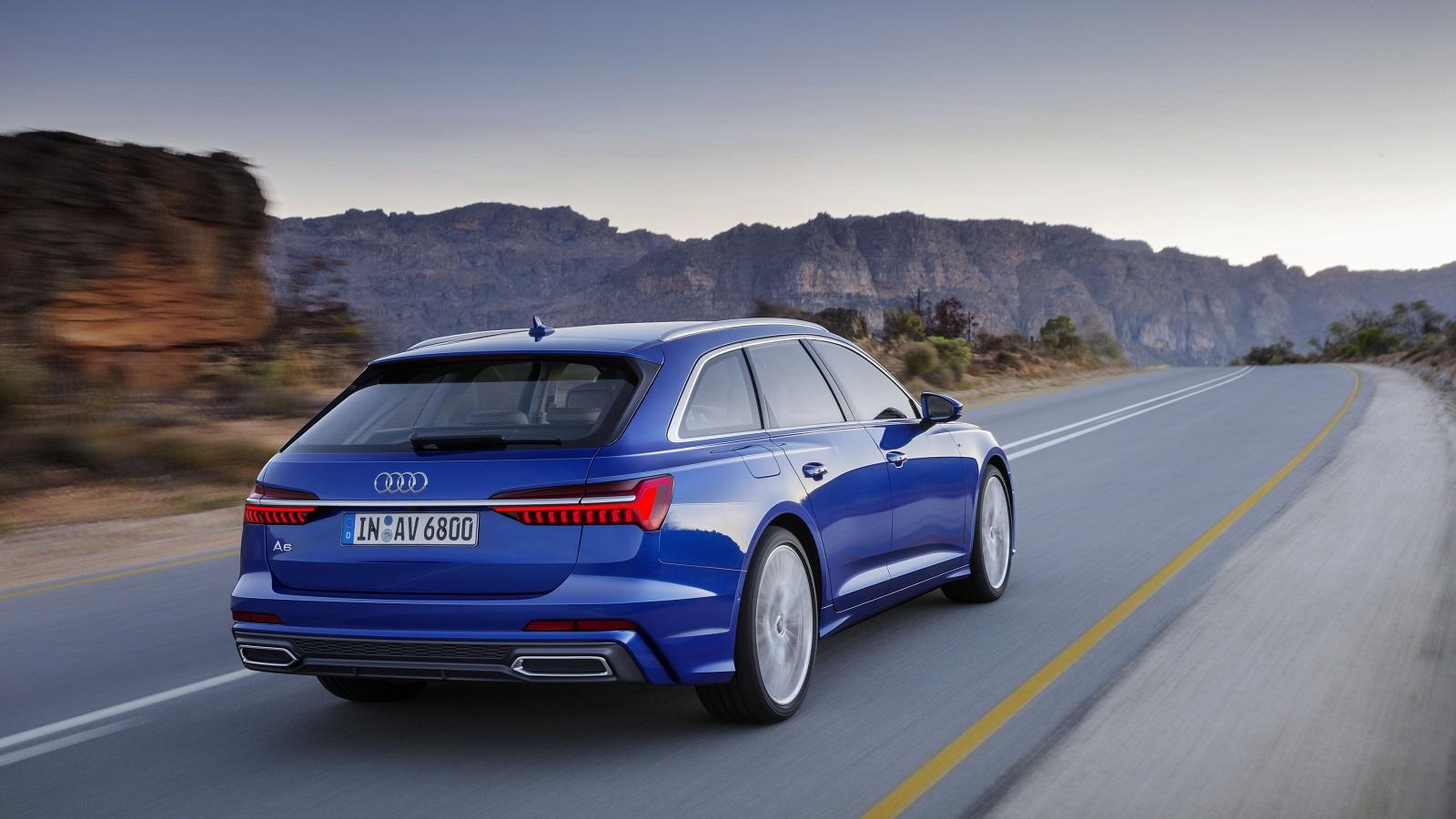 Tag Motorsports Builds Colorado Audi Rs 7 Fourtitude Com
