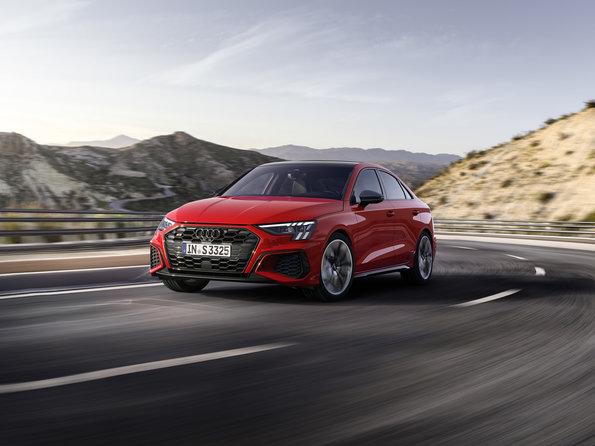 Driven: 2015 Audi A3 2 0 TFSI quattro Sedan (USA) - Fourtitude com