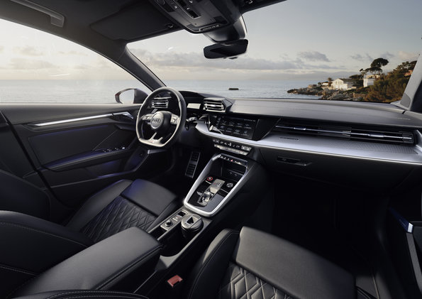 2015 SEMA Show Audi 321 215x123 photo