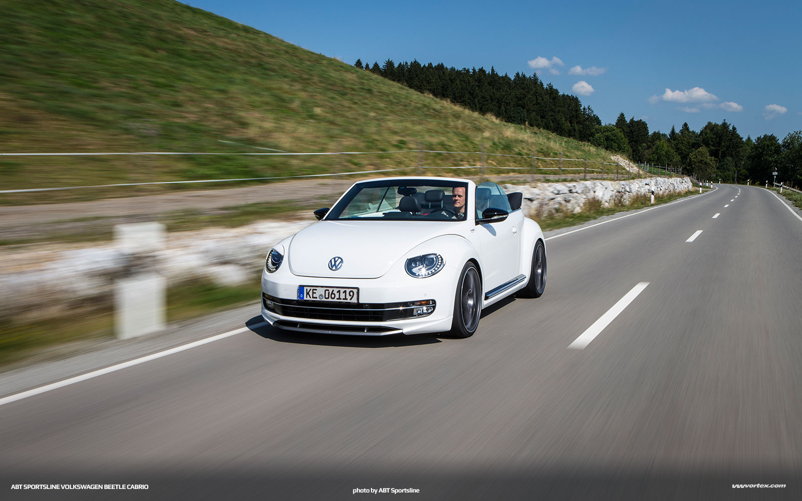ABT Sportsline Volkswagen Beetle Cabrio 362 150x150